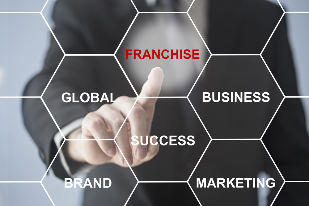 Building a strong franchise foundation